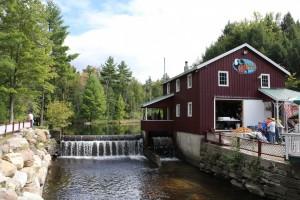 eagle mills