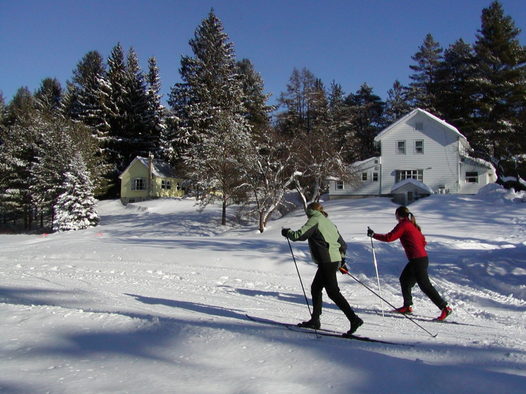 lapland lake nordic vacation center's annual open house - things to