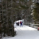 Lapland Lake Nordic Vacation Center's Annual Open House