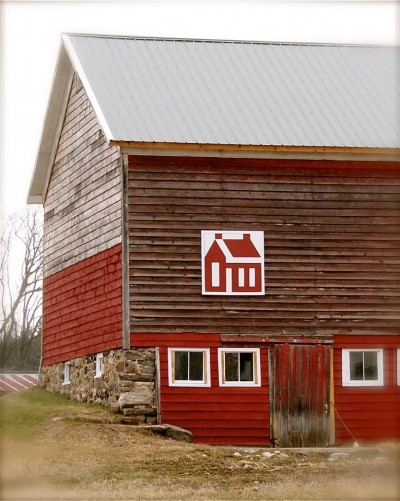 Fulton Montgomery Quilt Barn Trail - Things to do in Fulton County NY : quilt barn trail - Adamdwight.com
