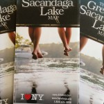 New Great Sacandaga Lake Map Available