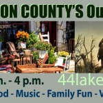 Fulton County Outdoor Adventure Day - Saturday September 26th from 10am-4pm