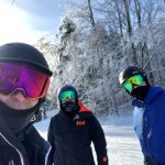 Be A Tourist In Your Own Town- Royal Mountain Ski Area