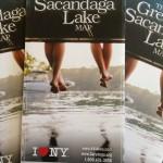 New Great Sacandaga Lake Map Available