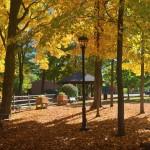 Waterfront Park, Northville