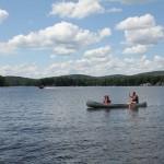 Adventures on Water