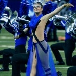The Return of the Cavalcade of Champions Drum Corps