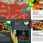 Come join us on the new Fulton County 44 Lakes Craft Beverage Trail!